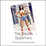Stealth-Superhero